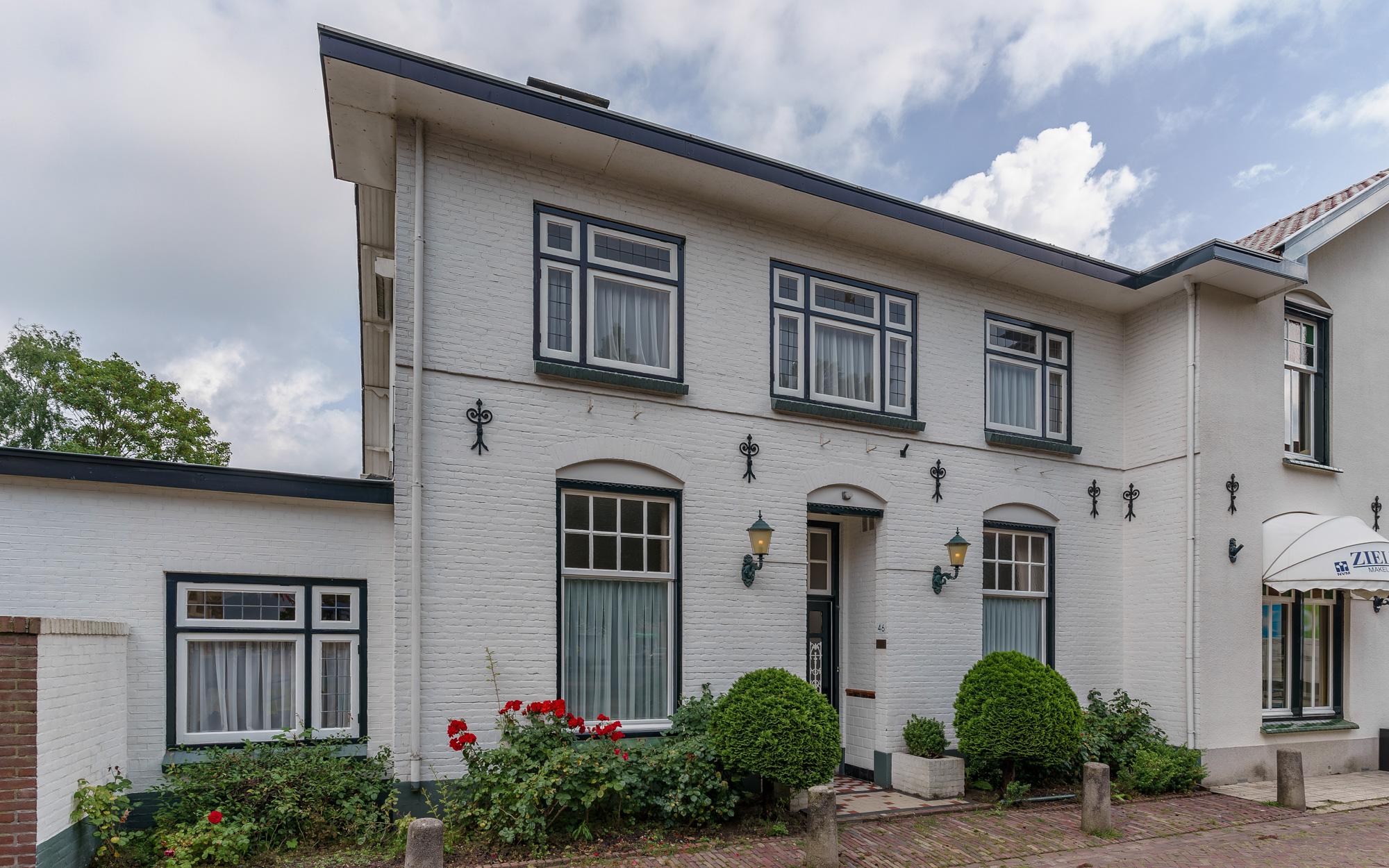 Dorpsstraat 46 in Putten, 3881 BE